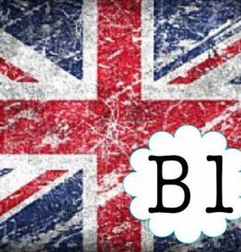 Curso de Ingles Nivel B1
