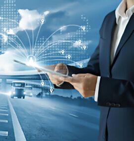 Curso de Gestión del Transporte en la Empresa