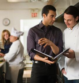 Introducción a la Gestión Económica-Financiera del Restaurante