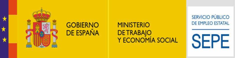 SEPE - Ministerio de Trabajo y Economía Social